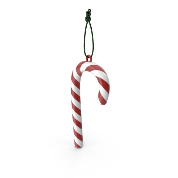 Thumbnail for Candy Cane Ornament