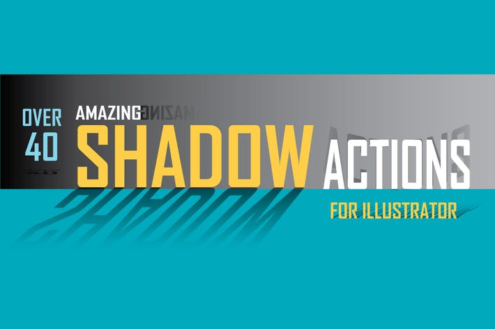 Cover Image For Amazing Shadow Actions