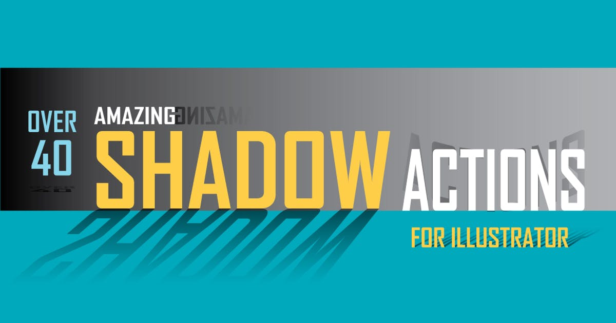 Download Amazing Shadow Actions by JRChild