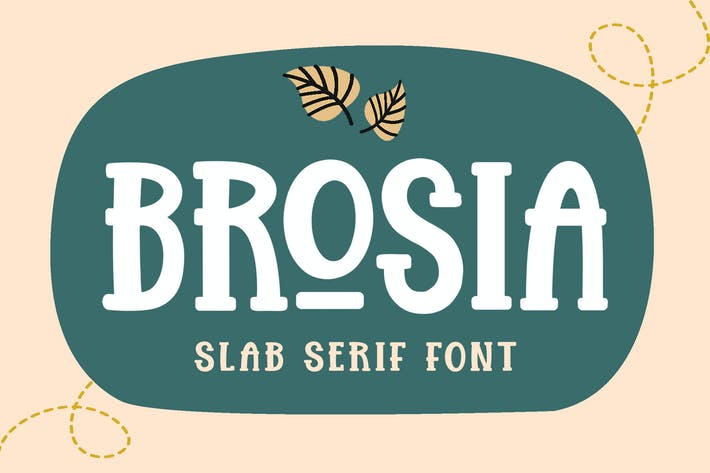 Thumbnail for Losa de brosia