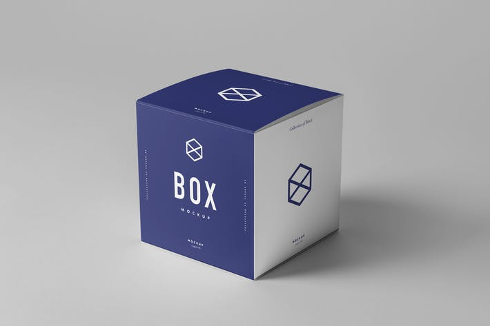 Thumbnail for Box Mock-up 3