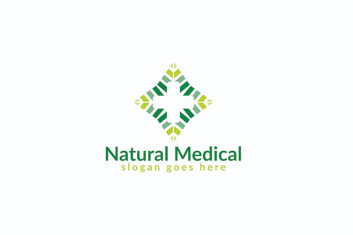 Thumbnail for Clinic Hospital Medical Logo Template