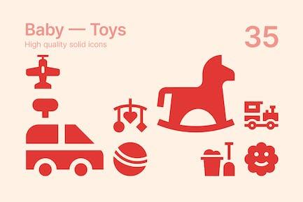 Baby - Toys