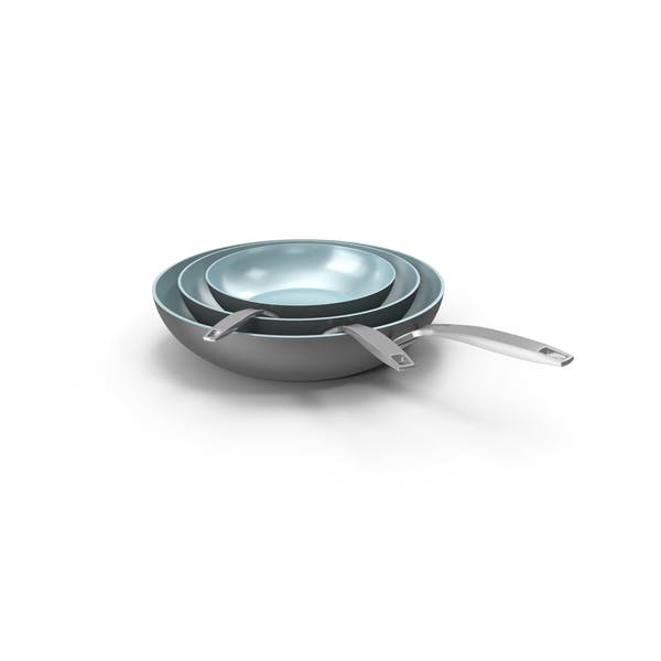 Cookware Green Pan Group