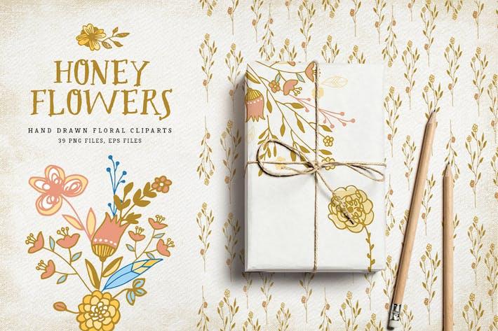 Thumbnail for Honey Flowers