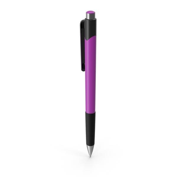 Thumbnail for Purple Pen