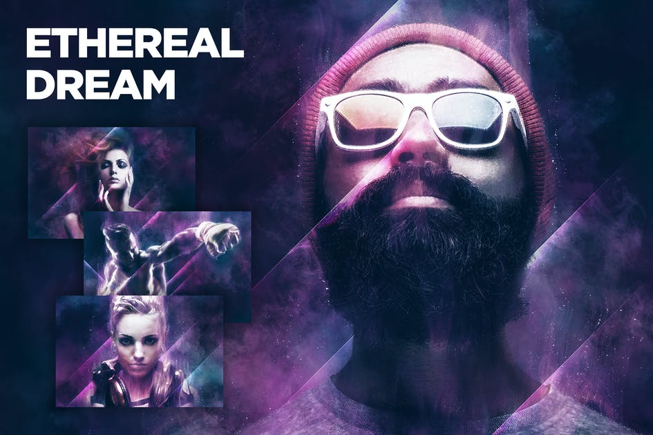 Download Ethereal Dream by FD-Design