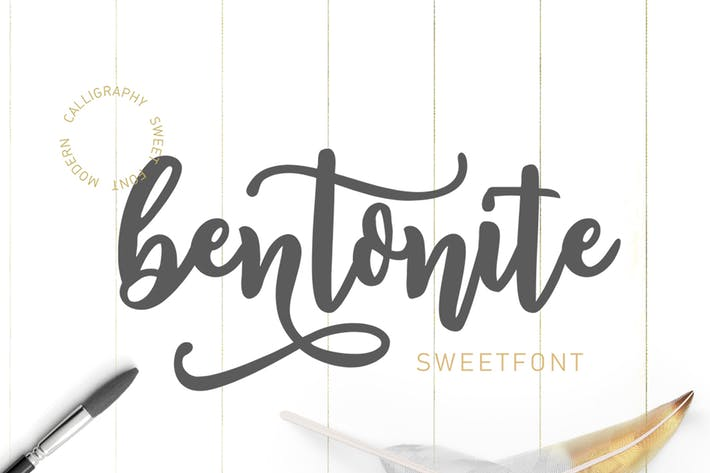 Thumbnail for Bentonite Script
