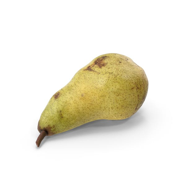 Conference Pear