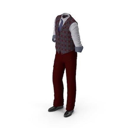 Männer Casual Style Wear