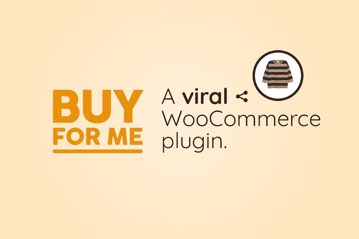 Thumbnail for WooCommerce Buy For Me Plugin