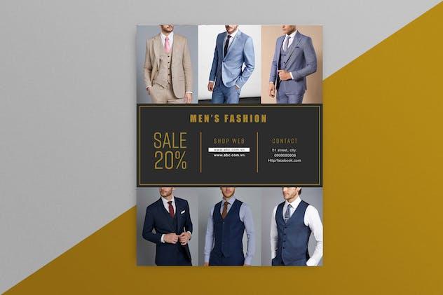 Fashion Flyer 35