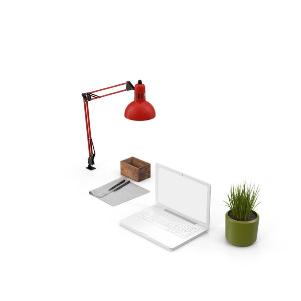Thumbnail for Desktop Accessories