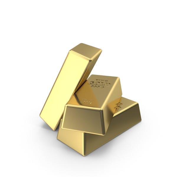 Thumbnail for Fine Gold Bars