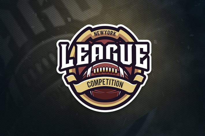 Thumbnail for Logo de compétition de la Ligue de New York