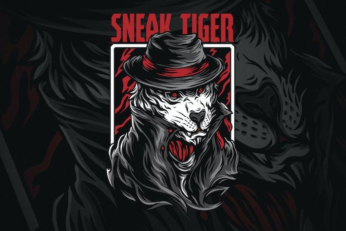 Thumbnail for Sneak Tiger