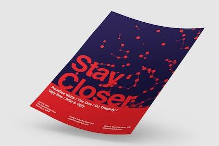 Stay Closer