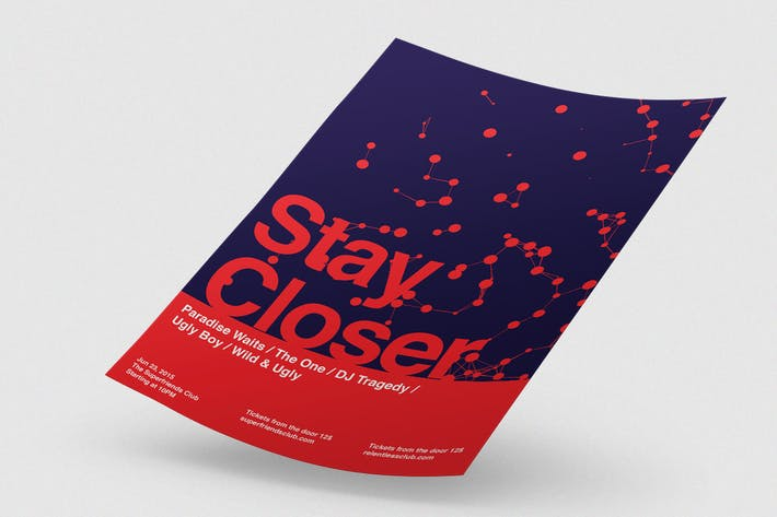 Thumbnail for Stay Closer
