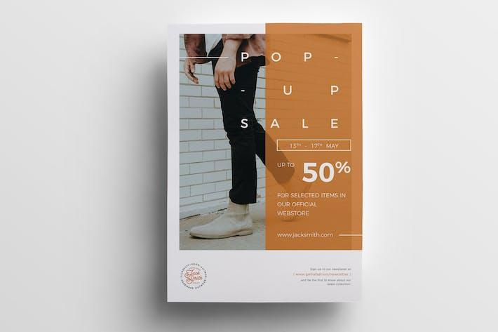 Fashion Flyer