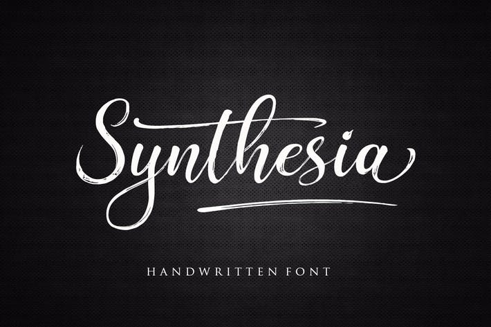 Thumbnail for Script de pincel de Synthesia