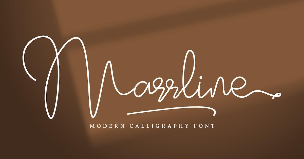 Download Marrline by Din-Studio