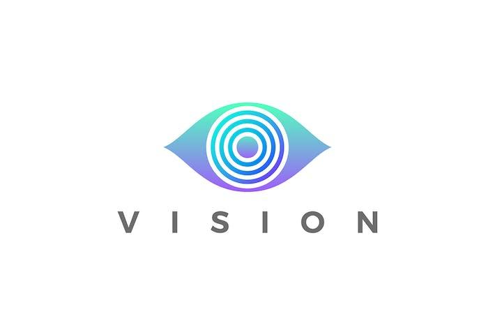 Thumbnail for Logo Eye Vision