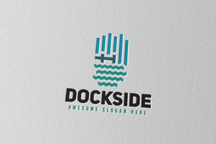 Thumbnail for Dockside