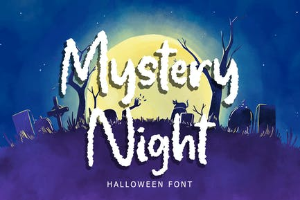 Misterio Noche Helloween Fuente