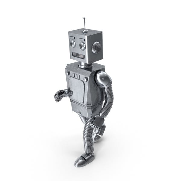 Roboter Laufen