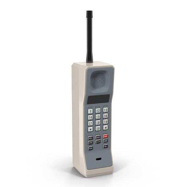 Handy der 1980er Jahre