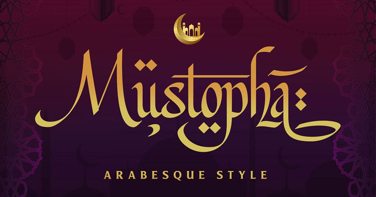 Download Mustopha - Arabic Style by Ramzehhh