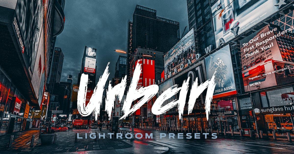 Download Urban Lightroom Presets - Powerful Presets by SupremeTones