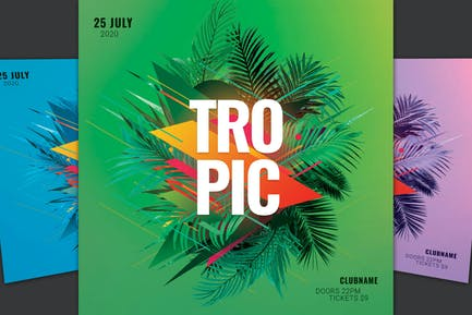 Tropic Flyer