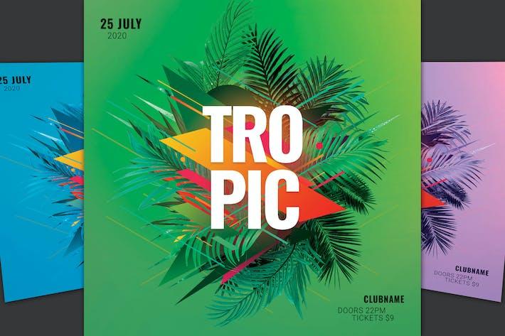 Thumbnail for Tropic Flyer