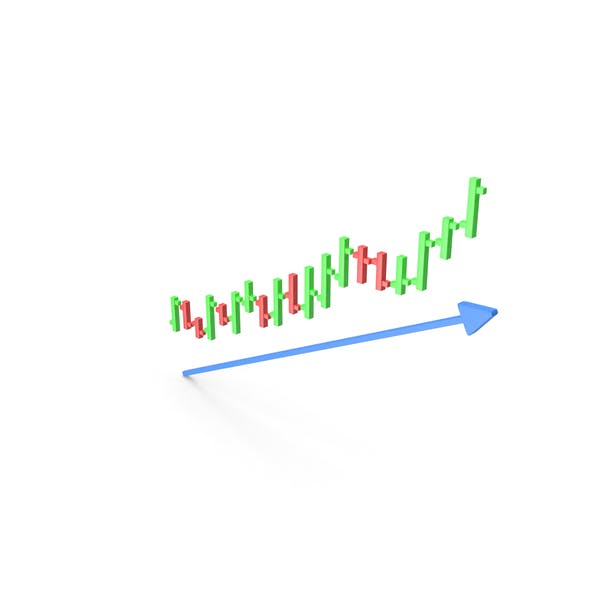 Stock Chart Uptrend