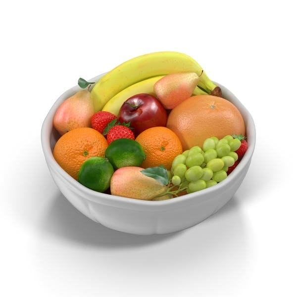 Thumbnail for Fruit Bowl
