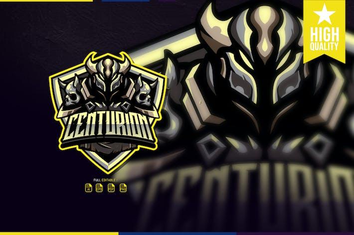 Centurion Esport Logo