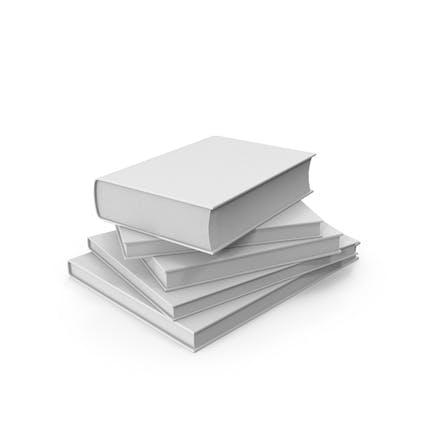 Bücher Monochrome