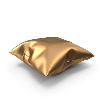 Pillow Golden