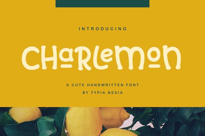 Thumbnail for Charlemon mignon police
