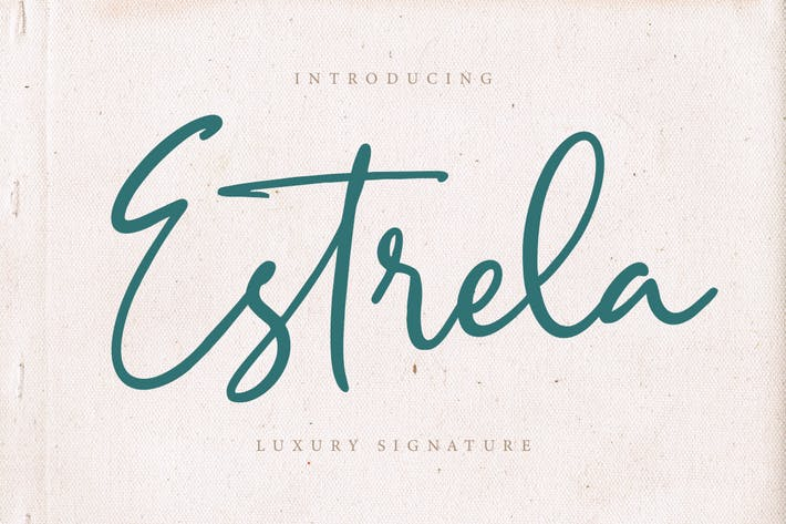 Thumbnail for Estrela Luxury Signature