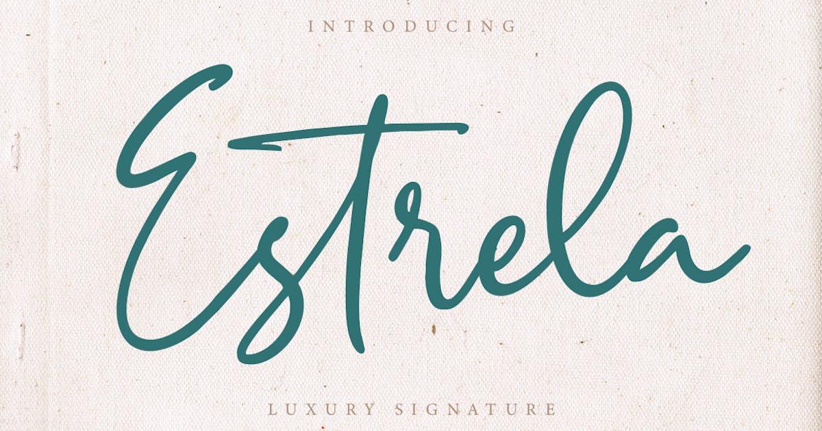 Download Estrela Luxury Signature by RahardiCreative