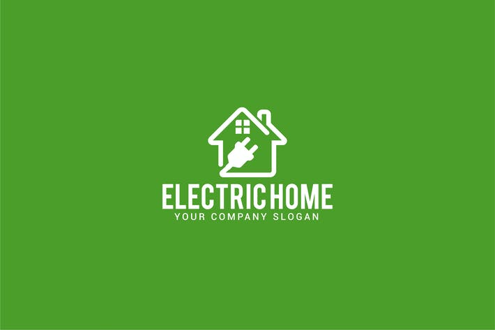 Thumbnail for electric home
