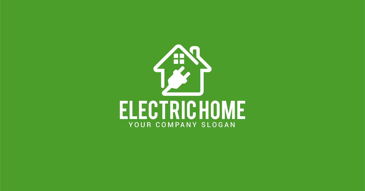 Download electric home by shazidesigns