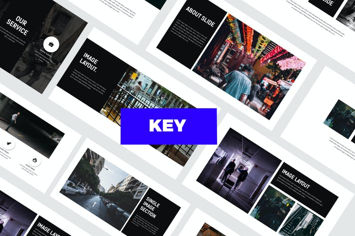 Thumbnail for WALK - Keynote