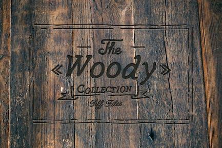 Die Woody Sammlung