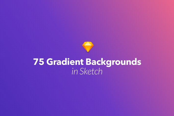 Thumbnail for 70+ UI Gradient Backgrounds for Sketch