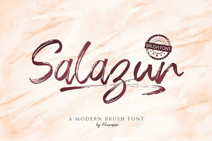 Thumbnail for Fuente Salazur