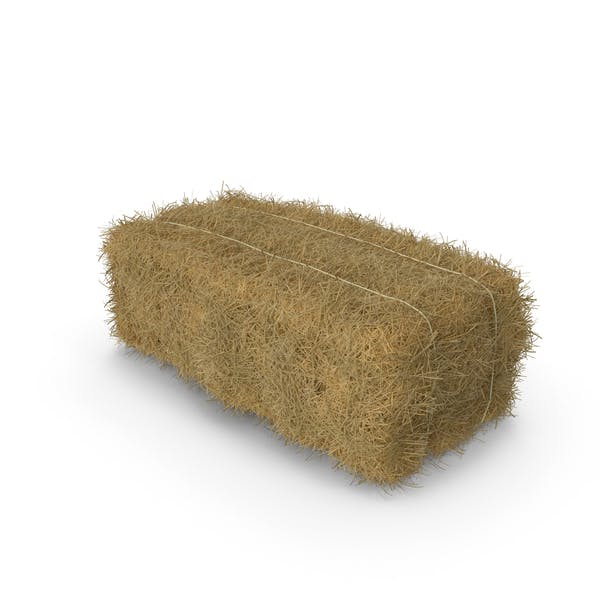 Thumbnail for Hay Bale