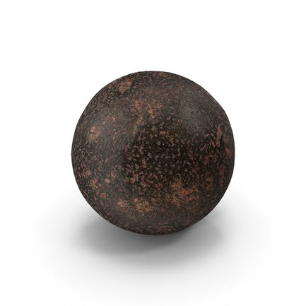 Old Cannonball